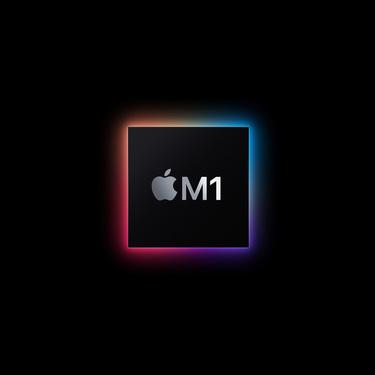Prestanda och tillförlitlighet:<br>Apple M1