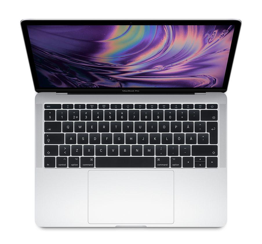 Kan du ansluta flera bildskärmar till en MacBook Pro