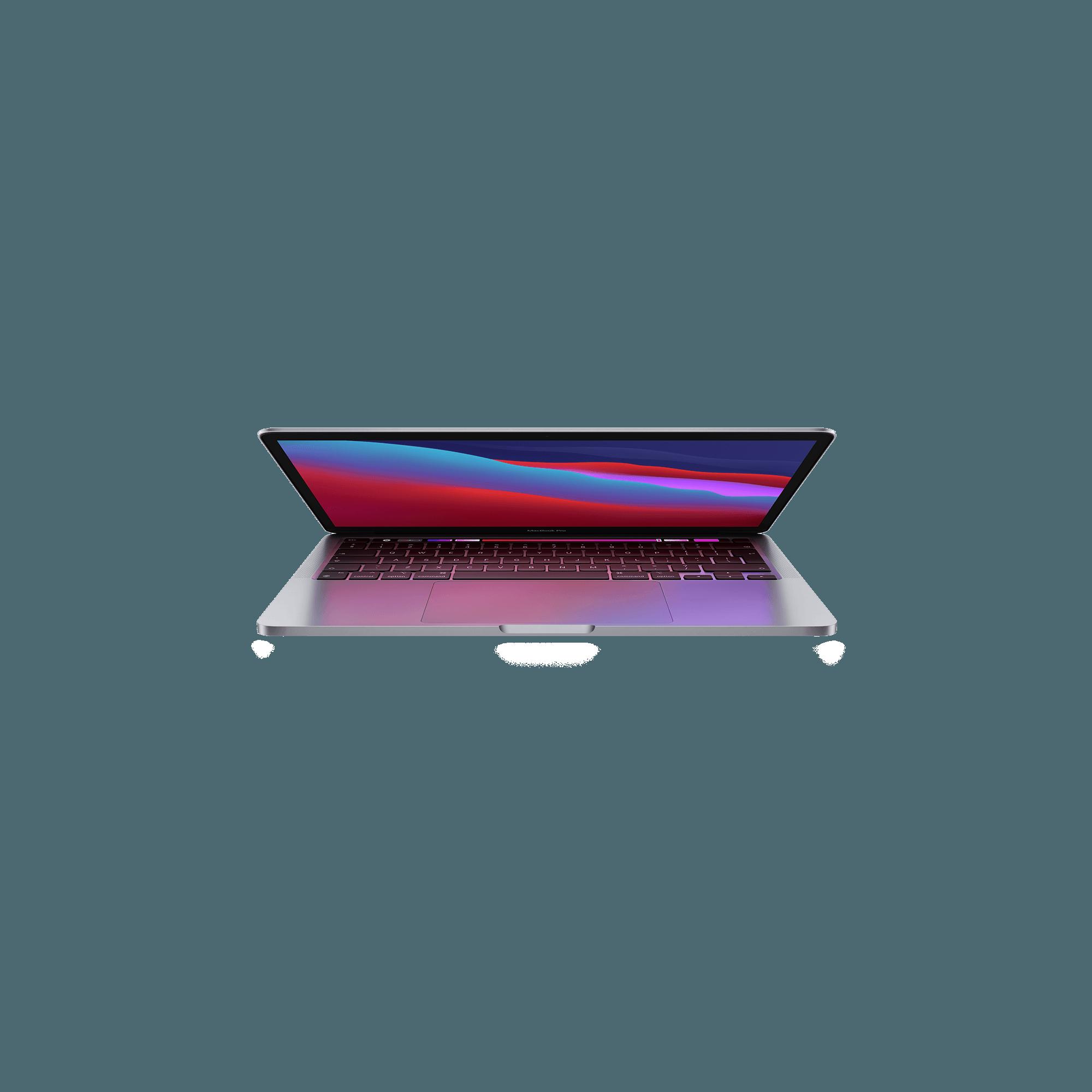 Bild på MacBook Pro 13 tum