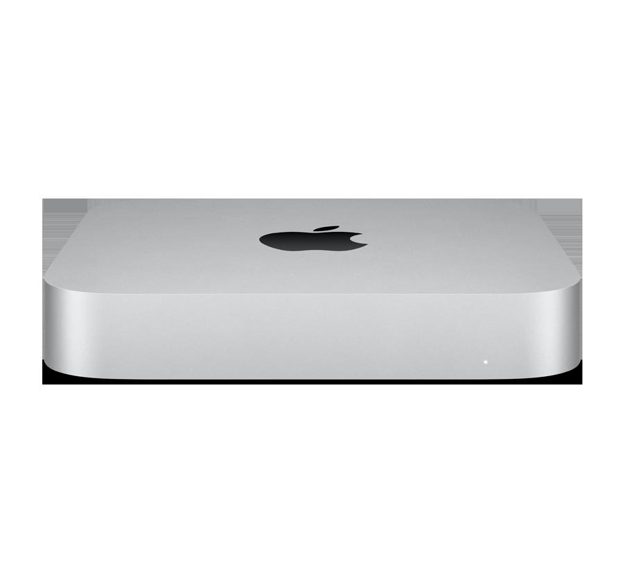 Bild på Mac Mini