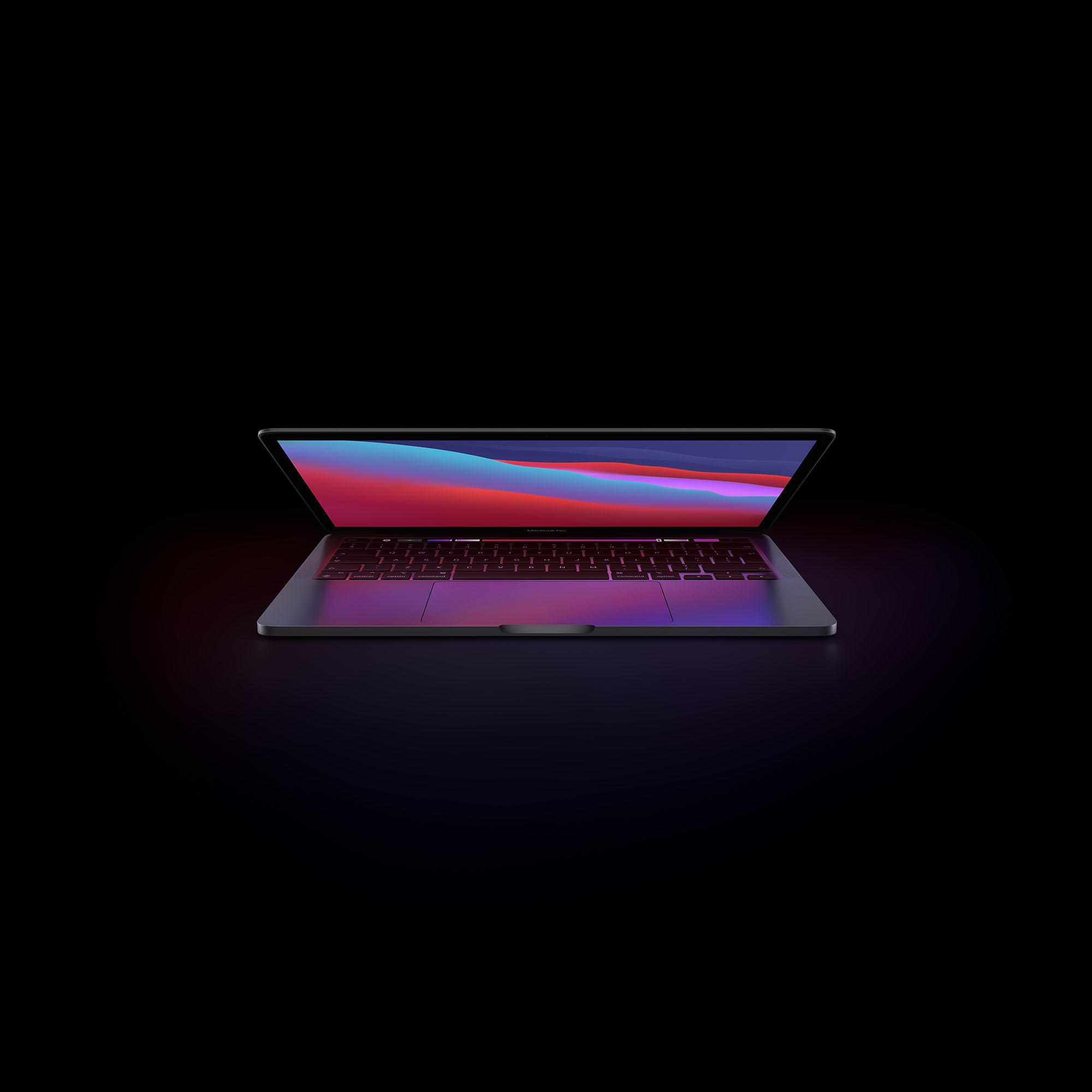Bild på MacBook Pro 13-tum