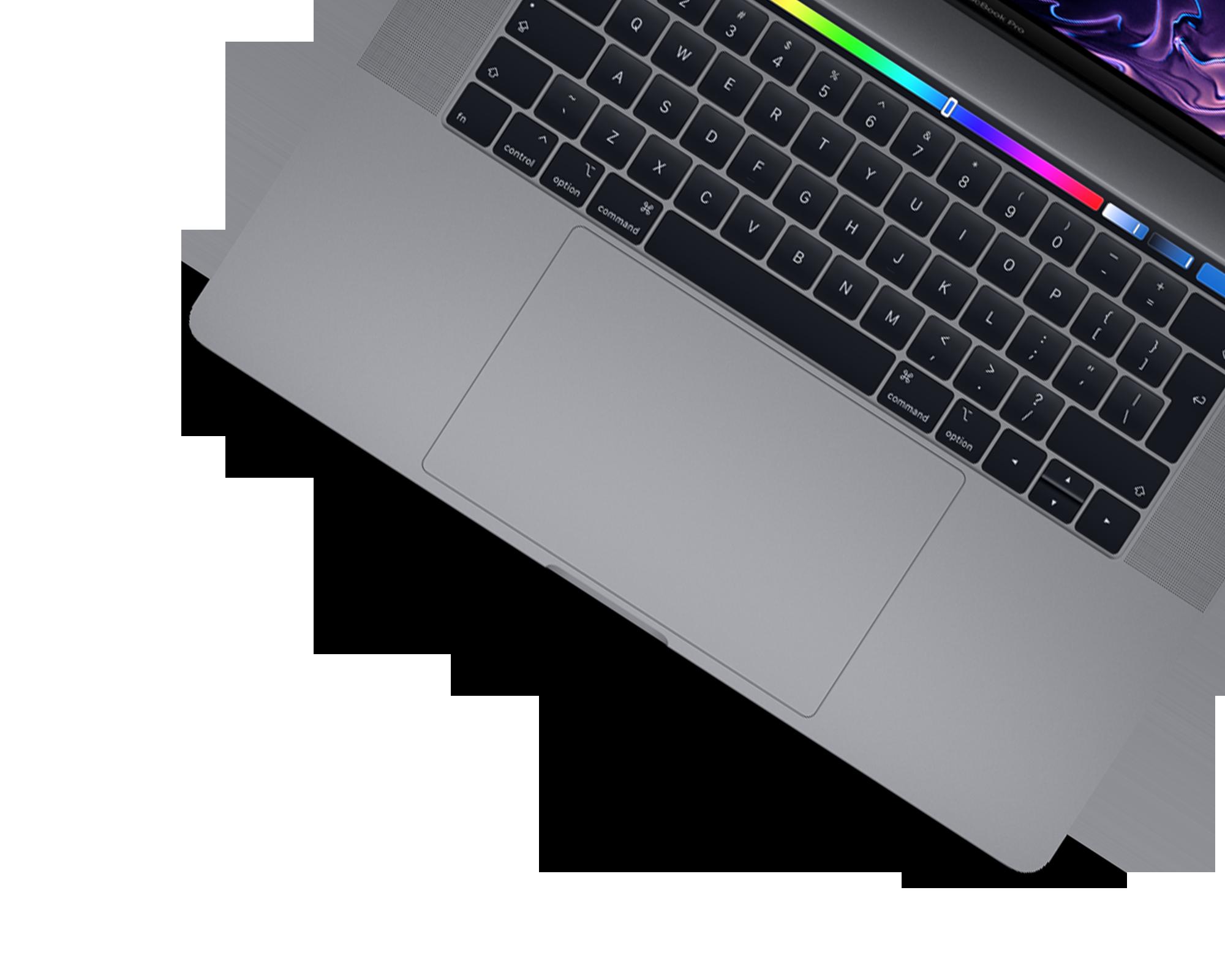 Begagnade Apple-produkter hos MacRent