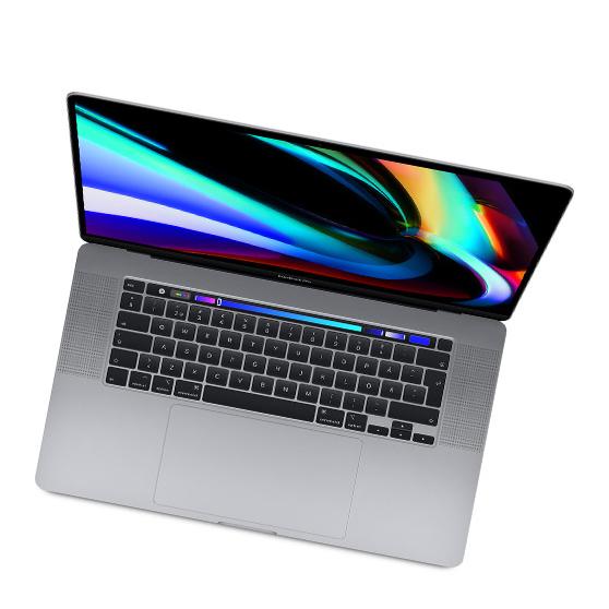 MacBook Pro 16-tum